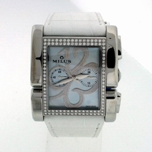 Milus Apiana AP1C-SD01.102.MGWS.AWE Ladies Watch