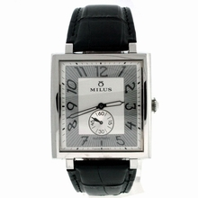 Milus Herios HERA1-SP01 Mens Watch