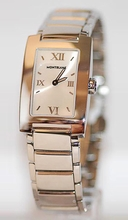 Montblanc Profile 36056 Ladies Watch