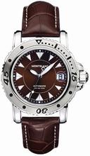 Montblanc Sport 26949 Mens Watch