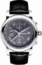 Montblanc Star 101637 Mens Watch