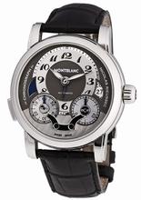 Montblanc Star 102337 Mens Watch