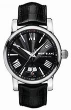Montblanc Star 102341 Mens Watch