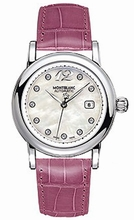 Montblanc Star 38818 Mens Watch