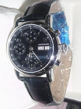 Montblanc Star 4810/501 Mens Watch