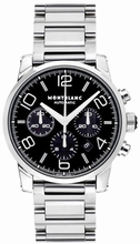 Montblanc Time Walker 09668 Mens Watch