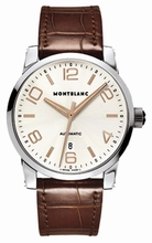 Montblanc Time Walker 101550 Mens Watch