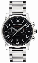 Montblanc Time Walker 102341 Mens Watch