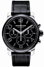 Montblanc Time Walker 102365 Mens Watch