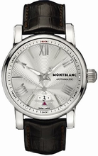 Montblanc Time Walker 102367 Mens Watch