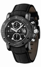 Montblanc Time Walker 104279 Mens Watch
