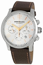 Montblanc Time Walker 106592 Mens Watch