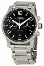 Montblanc Time Walker 36972 Mens Watch