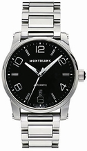 Montblanc Time Walker 9672 Mens Watch