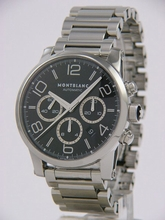 Montblanc Time Walker M29430 Mens Watch