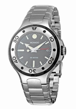 Movado 800 2600001 Mens Watch