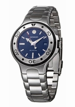 Movado 800 2600013 Mens Watch
