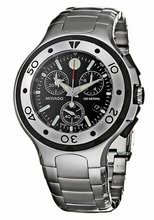 Movado 800 2600018 Mens Watch