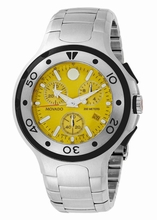 Movado 800 2600023 Mens Watch