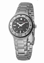 Movado 800 2600027 Swiss Quartz Watch
