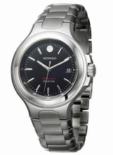 Movado 800 2600030 Mens Watch