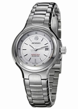 Movado 800 2600031 Ladies Watch