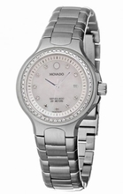Movado 800 2600035 Ladies Watch