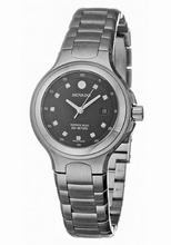 Movado 800 2600053 Ladies Watch