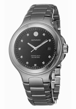 Movado 800 2600057 Mens Watch