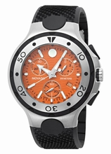 Movado 800 2600072 Mens Watch