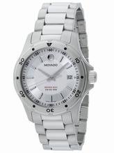 Movado 800 2600075 Mens Watch