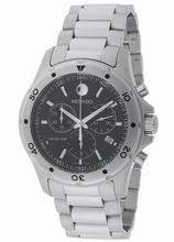 Movado 800 2600076 Mens Watch