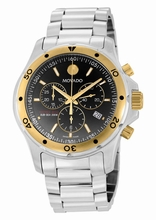 Movado 800 2600089 Mens Watch