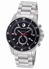 Movado 800 2600090 Mens Watch