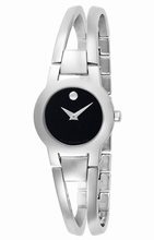 Movado Amorosa 604759 Ladies Watch