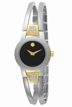 Movado Amorosa 604983 Ladies Watch