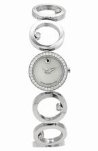 Movado Amorosa 605816 Ladies Watch