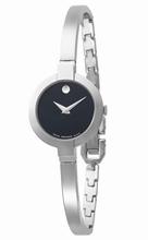 Movado Bela 605853 Ladies Watch