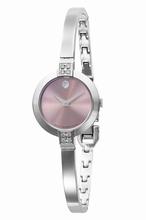 Movado Bela 606243 Ladies Watch