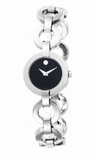 Movado Bela Moda 606260 Ladies Watch