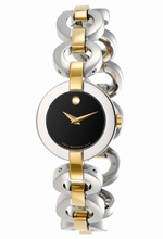 Movado Bela Moda 606261 Ladies Watch