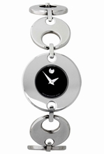 Movado Buleto 605918 Ladies Watch