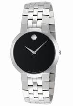 Movado Faceto 606234 Mens Watch