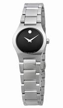 Movado Fiero 605620 Ladies Watch