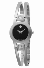 Movado Harmony 604982 Ladies Watch