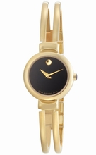 Movado Harmony 606058 Ladies Watch