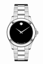 Movado Junior Sport 605746 Mens Watch
