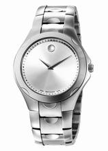 Movado Luno 606379 Mens Watch