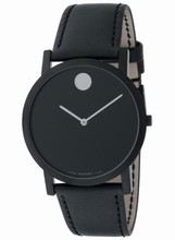 Movado Museum 606256 Mens Watch