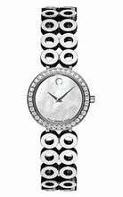 Movado Ono 605777 Ladies Watch
